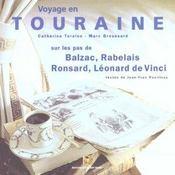 Voyage en Touraine - Intérieur - Format classique