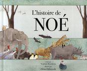L'histoire de noe - Intérieur - Format classique