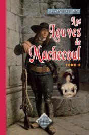 Les louves de Machecoul t.2 - Couverture - Format classique