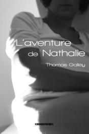 L'aventure de Nathalie - Couverture - Format classique