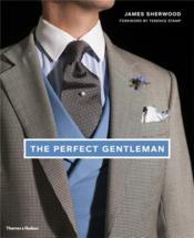 The Perfect Gentleman /Anglais - Couverture - Format classique