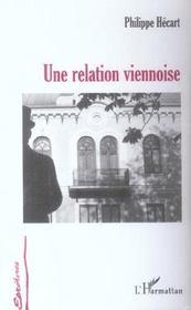 Une Relation Viennoise - Intérieur - Format classique