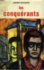 Les Conquerants. - Couverture - Format classique