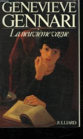La Neuvieme Vague. - Couverture - Format classique