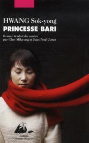 Princesse Bari - Couverture - Format classique