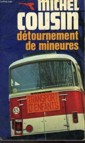 Detournement De Mineures - Couverture - Format classique