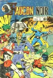Faucon Noir - N°14 - Jeunes Titans - Captain Calamity - Couverture - Format classique