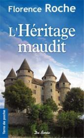 L'héritage maudit - Couverture - Format classique