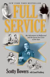 Full Service - Couverture - Format classique