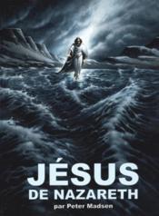 Jésus de Nazareth - Couverture - Format classique