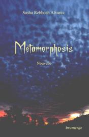 Métamorphosis - Couverture - Format classique