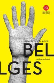 Belges - Couverture - Format classique