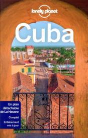 Cuba (10e édition) - Couverture - Format classique