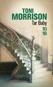 Tar baby - Couverture - Format classique