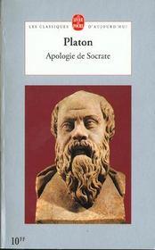 Apologie de Socrate - Intérieur - Format classique