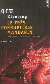 Le très corruptible mandarin - Intérieur - Format classique