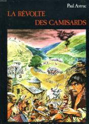 Revolte Des Camisards - Couverture - Format classique