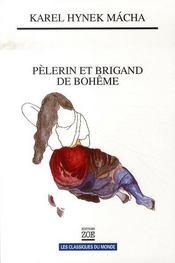 Pèlerin et brigand de bohême - Intérieur - Format classique