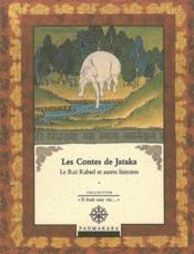 Contes de jataka vol2 - Couverture - Format classique