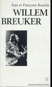 Willem Breuker - Couverture - Format classique