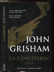 La confession - Couverture - Format classique