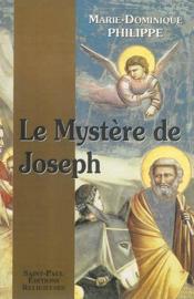 Le mystère de Joseph - Couverture - Format classique