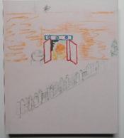 PIERRE LESIEUR Peintures et dessins. - Couverture - Format classique