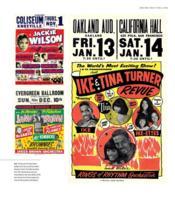 Classic rock posters ; 1952-2012 : 60 ans d'affiches rock - Couverture - Format classique