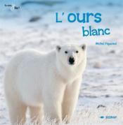 L'ours blanc - Couverture - Format classique