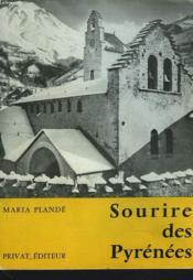 Sourire Des Pyrenees - Couverture - Format classique