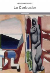 Le Corbusier - Couverture - Format classique
