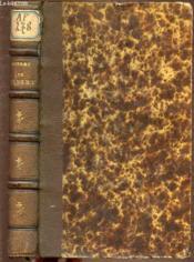 Oeuvres De Gilbert Precedeees D'Une Notice Historique. - Couverture - Format classique