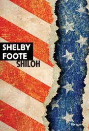 Shiloh - Couverture - Format classique
