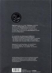 Sorcière, de Circé aux sorcières de Salem ; un mythe à (re)découvrir en 40 notices - 4ème de couverture - Format classique