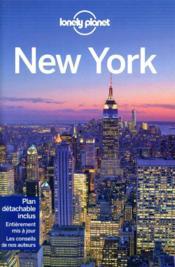 New York (12e édition) - Couverture - Format classique
