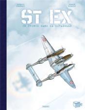 St Ex. - Couverture - Format classique