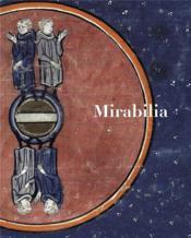 Mirabilia n 15 la terre - ete 2020 - Couverture - Format classique