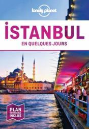 Istanbul (7e édition) - Couverture - Format classique