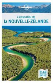 Nouvelle-Zélande (6e édition) - Couverture - Format classique