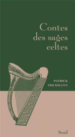 Contes des sages celtes - Couverture - Format classique