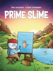 Prime slime - Couverture - Format classique