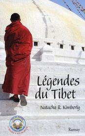 Légendes du Tibet - Intérieur - Format classique