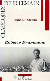 Roberto Drummond - Couverture - Format classique