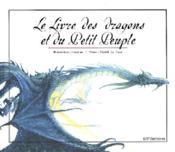 Le Livre Des Dragons Et Du Petit Peuple - Couverture - Format classique