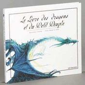 Le Livre Des Dragons Et Du Petit Peuple - Intérieur - Format classique