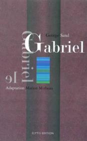 Gabriel - Couverture - Format classique