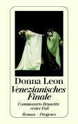 Venezianisches Finale - Couverture - Format classique
