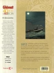 L'école Capucine t.1 ; venin de village - 4ème de couverture - Format classique