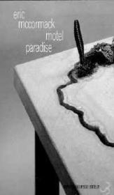 Motel paradise - Couverture - Format classique