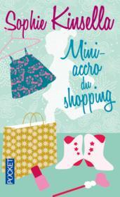 Mini-accro du shopping - Couverture - Format classique